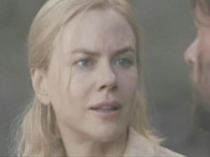 "Nicole Kidman in ""Australia"""