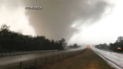 VIDEO: 2 Schools Decimated by Oklahoma Twister