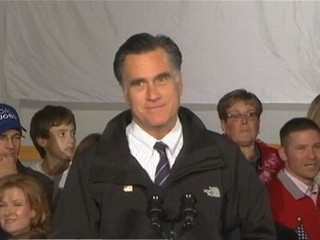 Watch: Romney Campaign Behind the Scenes