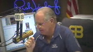 VIDEO: Rush Limbaugh Attempts to Buy the Rams