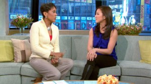 VIDEO: Special correspondent Michelle Kwan offers a sneak peak at the winter games.