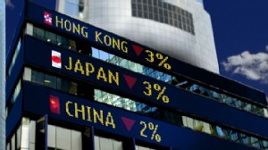 VIDEO: World stocks fall amid continuing worries over Europes debt crisis.