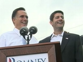 Watch: Mitt Romney VP Pick: How Was Decision Made?