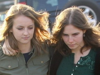 Watch: Amanda Knox Back in Court: Is This the Final Chapter?