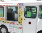 VIDEO: Sno Kone Jo owner and his girlfriend allegedly stalked and harassed their competitor.