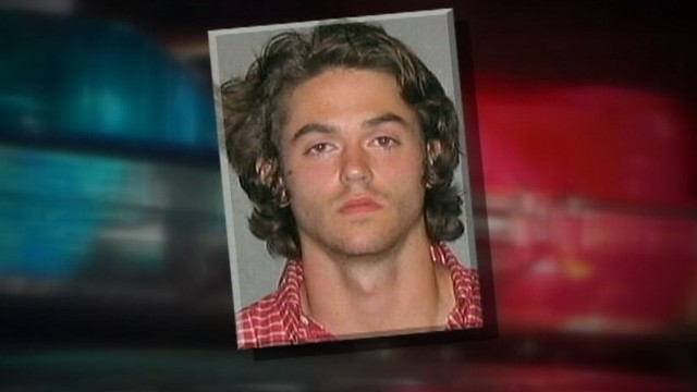 VIDEO: Police say Zachery Burgess went on a dangerous joy ride after playing a popular video game.