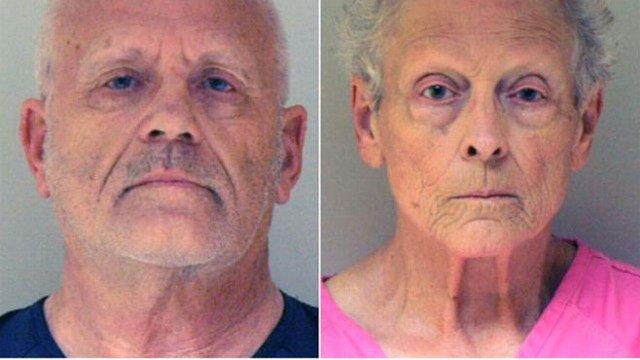 VIDEO: Couple Arrested in Separate 30-Year-Old Murder Cases