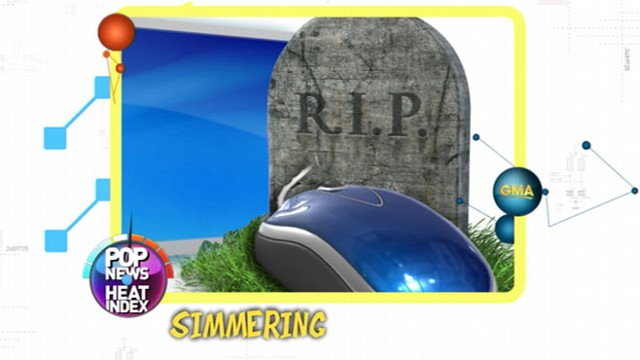 VIDEO: Itomb.com allows you to reserve a virtual gravesite for $50 a month.