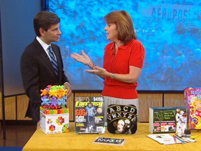 """VIDEO: """"GMA"""" offers tips to keeping your kids from forgetting their lessons."""