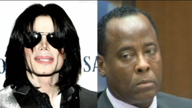 VIDEO: Defense in Michael Jackson murder trial starts cross-examinations.