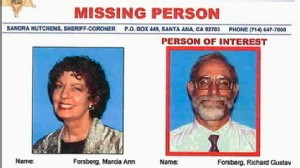 VIDEO: California Police Investigate Missing Persons