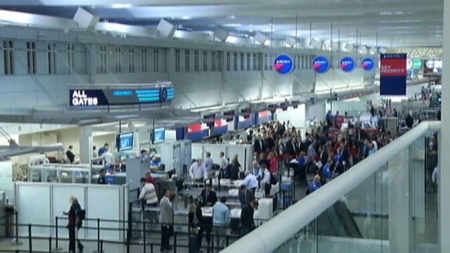 VIDEO: New information released on how a boy might have boarded a plane to Las Vegas without a pass.