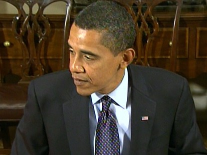 VIDEO: Obamas Stimulus Plan