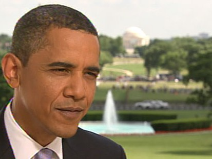 VIDEO: Obama on Health Care