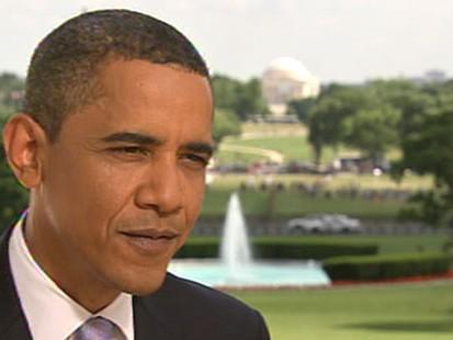 VIDEO: Obama on Health Care
