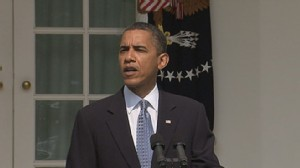 VIDEO: Obamas Popularity Sinks