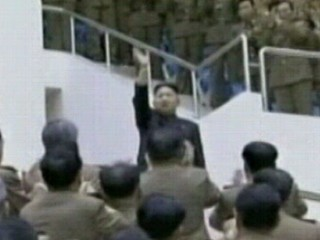 Watch: North Korea Threatens a Pre-Emptive Nuclear Strike on U.S.