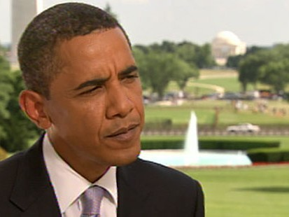 VIDEO: Obama Health Care Reform