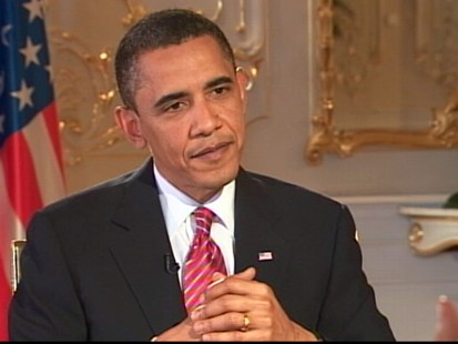 VIDEO: Obama on Confederate History Month