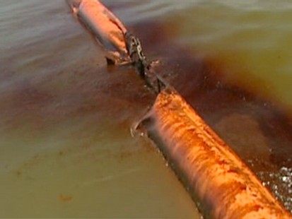 VIDEO: EPA May Not Force BP to Change Dispersants