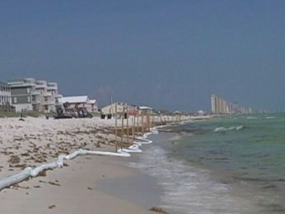 VIDEO: Florida Braces for Oils Arrival