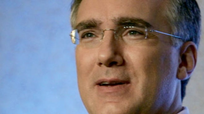 VIDEO: Keither Olbermann Parts Ways With MSNBC