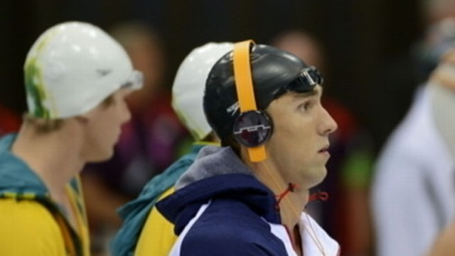 VIDEO: London Olympic Games 2012: Athletes iPod Playlist