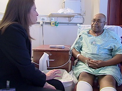 New Therapy Helps Heart Bypass Patients