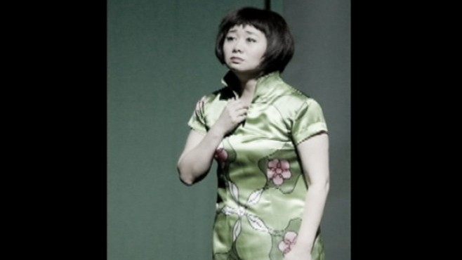 VIDEO: Zheng Cao's opera career and life were put on hold after learning she had cancer