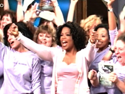 VIDEO: The End of an Era: Oprah to Sign Off in 2011