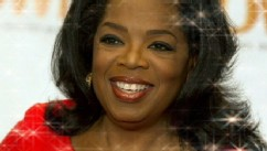 VIDEO: Oprah Winfrey Hosts Yard Sale