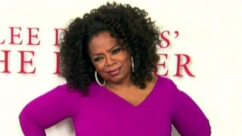 Oprah Winfrey Reveals Why She Never Had Children