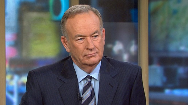 VIDEO: Bill O'Reilly