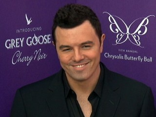 Watch: Seth MacFarlane to Host 2013 Academy Awards