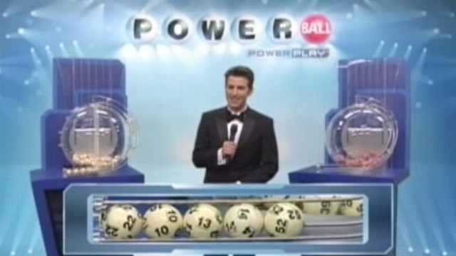 Video: $590 Million Powerball Ticket Sold in Florida