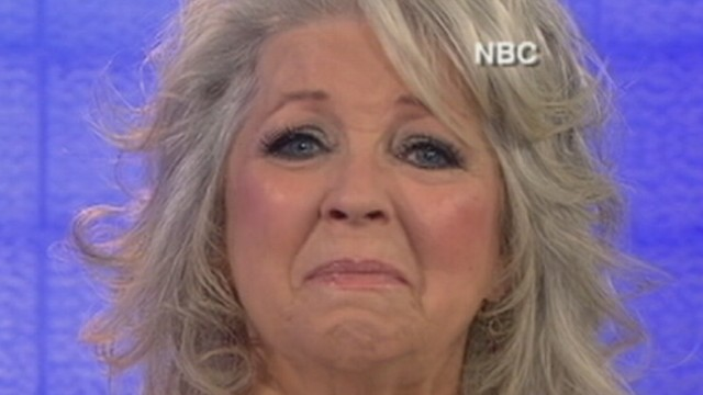 """VIDEO: Emotional appearance on """"The Today Show"""" has not stopped sponsors from dropping the celebrity chef."""