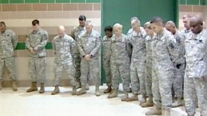 VIDEO: Tragedy at Fort Hood