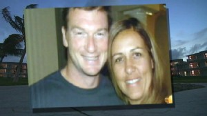 VIDEO: Former reality show producer is the prime suspect in his wifes murder.