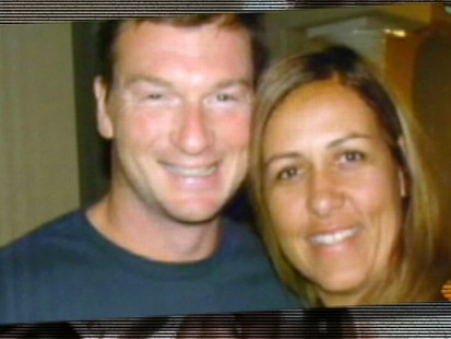 VIDEO: Former reality show producer is the prime suspect in the death of his wife.