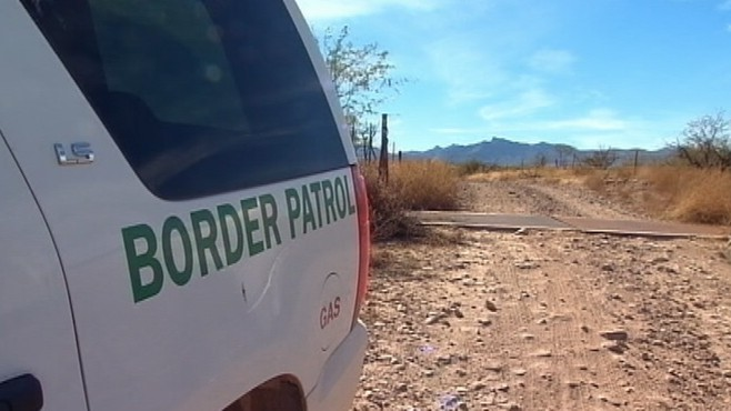 VIDEO: One agent dead after a violent incident along the Mexican border.