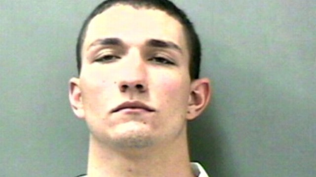 VIDEO: A 21-year-old U.S. soldier is in custody for an alleged plan to attack troops.