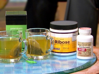 VIDEO: Dr. Oz explains how to tell if the tired feeling is fatigue or something more.