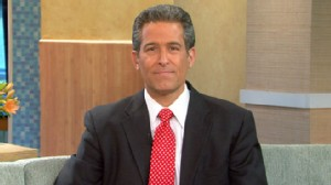 VIDEO: Dr. Richard Besser suggests ways to get relief from back pain without surgery.