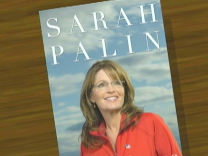 VIDEO: Sarah Palin Takes Aim at McCain Staffers in Upcoming Book