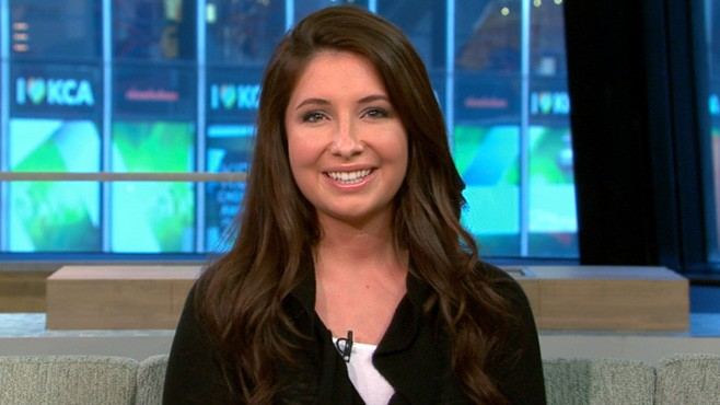 VIDEO: The Candies Foundation's Bristol Palin and Neil Cole discuss a new PSA.