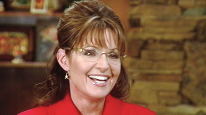VIDEO: Palin calls tax deal