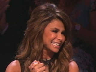 Watch: Paula Abdul Joins the 'Dancing With the Stars' Judges Table