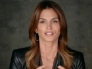Watch: Cindy Crawford Discusses Gere Marriage, Loss of Brother