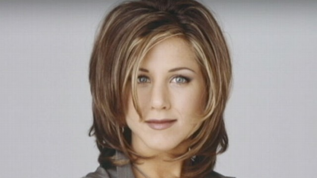 "VIDEO: ""Friends"" star, who ""grew up with the worst hair,"" reveals tips to avoid bad hair days."