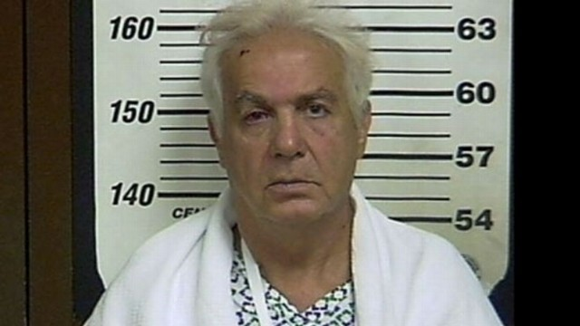 VIDEO: Dr. Georges Bensimhon was charged with attempted murder after the attack.